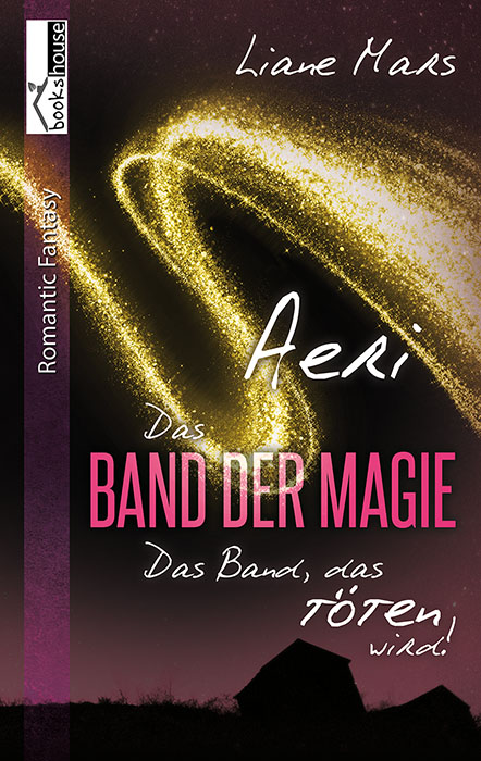 Das Band der Magie – Aeri